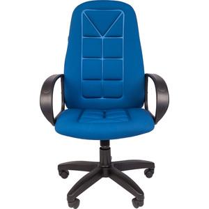 Офисное кресло Русские кресла РК 127 S голубое цены