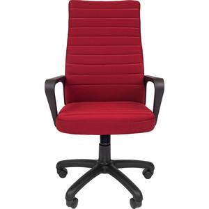 Офисное кресло Русские кресла РК 165 S бордовое