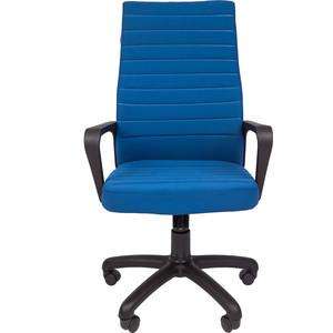 Офисное кресло Русские кресла РК 165 S голубое цены