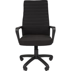 Офисное кресло Русские кресла РК 165 S черное