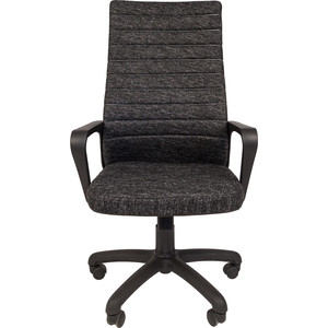 Офисное кресло Русские кресла РК 165 SY черное кресло руководителя русские кресла рк 168 рк 168 sy