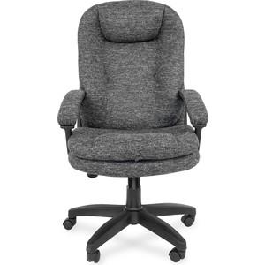 Офисное кресло Русские кресла РК 168 SY серая кресло руководителя русские кресла рк 168 рк 168 sy