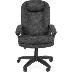 Офисное кресло Русские кресла РК 168 SY черная кресло руководителя русские кресла рк 168 рк 168 sy