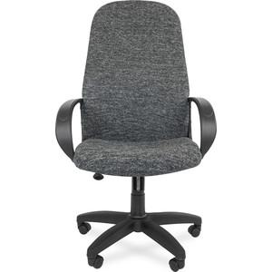 Офисное кресло Русские кресла РК 179 SY серое НОВ