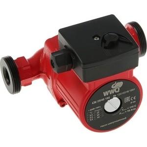 Циркуляционный насос WWQ CN 25/ 40-180 цена