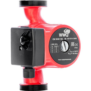 Циркуляционный насос WWQ CN 32/40-180 цена