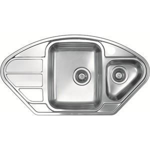 Кухонная мойка Florentina Профи 945.510 (PR.945.510.B.1K.P.08)