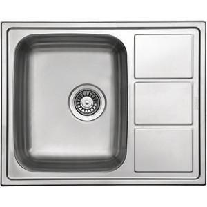 Кухонная мойка Florentina Профи 615.500 (PR.615.500.B.10.D.08)