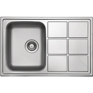 Кухонная мойка Florentina Профи 780.500 (PR.780.500.B.10.P.08)