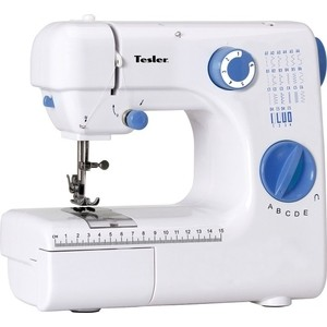 Швейная машина Tesler SM-2030 швейная машина tesler sm 1210