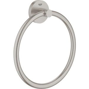 Полотенцедержатель Grohe Essentials New кольцо (40365DC1) grohe essentials new 40372001
