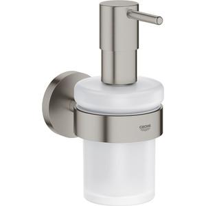 Дозатор для жидкого мыла Grohe Essentials New (40448DC1) grohe essentials new 40372001