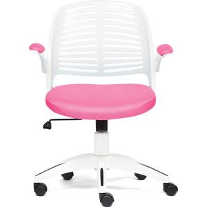 Кресло TetChair JOY ткань розовый