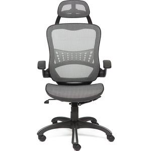 Кресло TetChair MESH-1 ткань серый