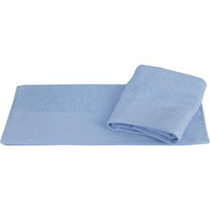 Полотенце Hobby home collection Alice 100x150 см голубой (1501002278)