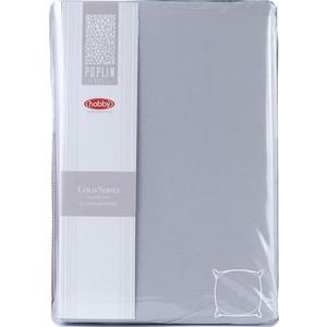 Наволочки 2 штуки Hobby home collection 70х70 см светло-серый (1501001952) обогреватель supra tvs 220f 2 светло серый