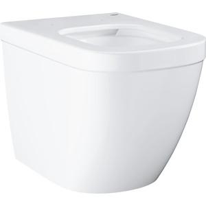 Унитаз приставной Grohe Euro Ceramic с покрытием PureGuard (3933900H)