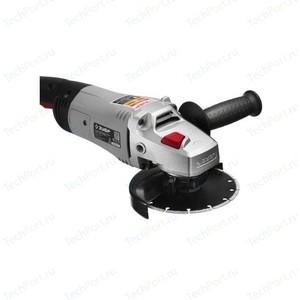 Углошлифовальная машина Зубр УШМ-150-1400 М3 углошлифовальная машина зубр ушм п125 1400 эпст 125 мм 1400 вт