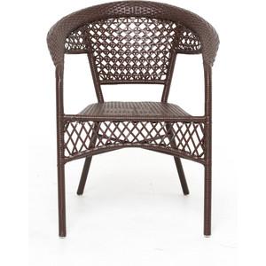 Кресло Vinotti GG-04-04 brown