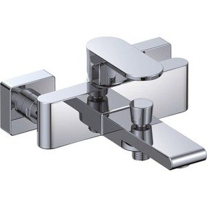 Смеситель для ванны BelBagno Terra (TER-VASM-CRM)