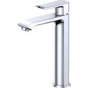 Смеситель для раковины BelBagno Disco высокий (DIS-LMC-CRM) смеситель belbagno disco dis vasm crm для ванны