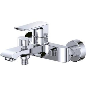 Смеситель для ванны BelBagno Disco (DIS-VASM-CRM) смеситель belbagno disco dis vasm crm для ванны