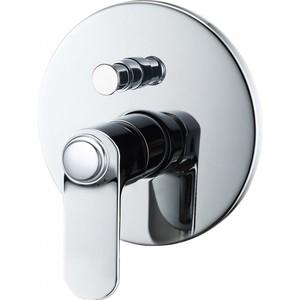 Смеситель для ванны BelBagno Bordo с механизмом (BOR-BASM-CRM) смеситель belbagno disco dis basm crm для душа