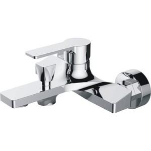 Смеситель для ванны BelBagno Fonda (FON-VASM-CRM) смеситель для ванны belbagno nova нержавеющая сталь nov vasm in