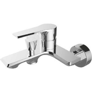 Смеситель для ванны BelBagno Bocco (BOC-VASM-CRM) смеситель belbagno disco dis vasm crm для ванны