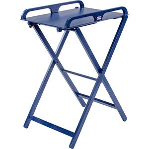 Столик для пеленания Combelle Jade (дерево) складной 52х82х87см Navy blue / Темно - синий 126
