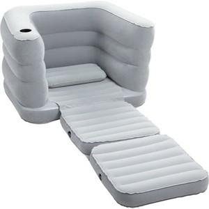 Надувное кресло-кровать Bestway 75065 Multi Max II Air Chair 200х102х64 см надувное кресло bestway 75010