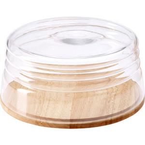 Емкость для сыра/миска салата 26.5х26.5х13 см Continenta (013.040701.043)