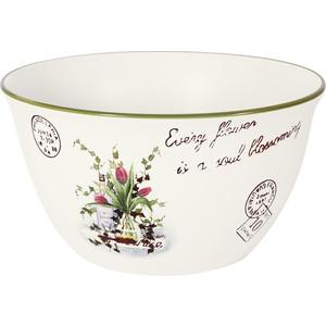 Салатник 22 см Anna Lafarg LF Ceramics Букет (AL-320F6301-B-LF) mst9u19a lf