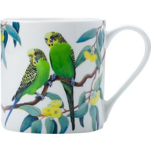 Кружка 0.35 л Maxwell & Williams Волнистый попугай (MW637-DX0254)