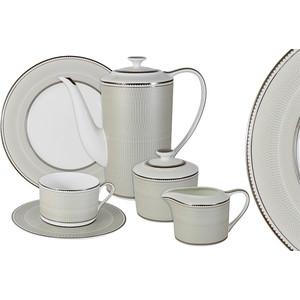 Чайный сервиз 21 предмет на 6 персон Naomi Маренго (NG-I150905C-21-Al) цены