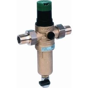 Фильтр Honeywell с редуктором FK06-1/2AAM для горячей воды