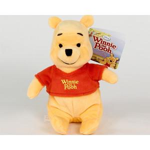 Мягкая игрушка Nicotoy Медвежонок Винни, 20см (5872629)