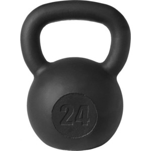 Гиря Shigir кроссфит 24 кг гиря iron head бизон 24 0 кг