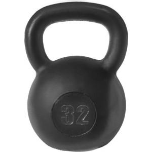 Гиря Shigir кроссфит 32 кг гиря титан уральская 32 0 кг