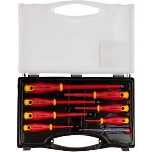 Набор инструментов диэлектрических Stayer Profi Electro 8 шт (25145-H8_z01) electro voice electro voice elx112p