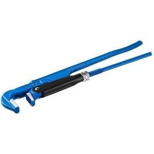 Ключ трубный рычажный Зубр Профессионал № 2, 1,5 (27335-2_z01)