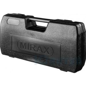 Набор резьбонарезной MIRAX трубный №3, 1/2-1, 4 предмета (28240-H3)
