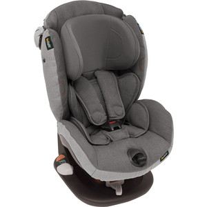Автокресло BeSafe 1 iZi-Comfort X3 Metallic Melange 525102