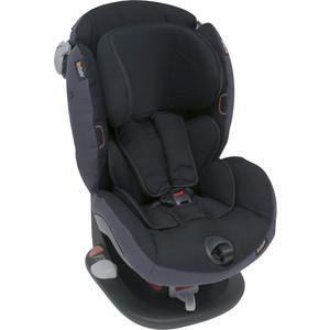 Автокресло BeSafe 1 iZi-Comfort X3 Midnight Black Milange 525101 автокресло besafe izi up x3 black cab