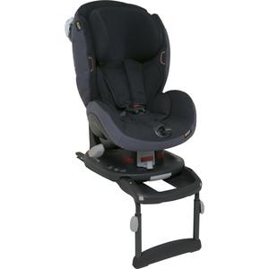 Автокресло BeSafe 1 iZi-Comfort X3 Isofix Midnight Black Melange 528101 автокресло besafe 1 izi comfort x3 isofix fresh red grey 528137 э0000016521