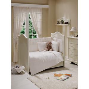 Комплект в кроватку Funnababy Luna Elegant (Фаннабэби Луна элегант) 5 предметов 120*60