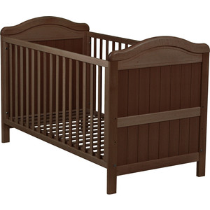 Кроватка Fiorellino Royal 140х70 oreh
