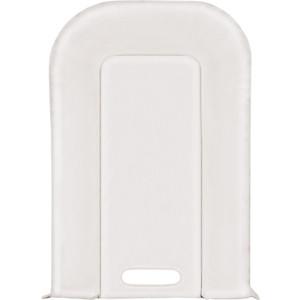 Матрас пеленальный Ceba Baby 70*50 см мягкий на комод с ручкой PASTEL beige W-114-087-115