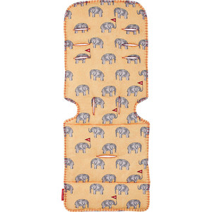 Матрасик в коляску Maclaren (Макларен) Elephants AM1Y031912 elephants printed beach throw