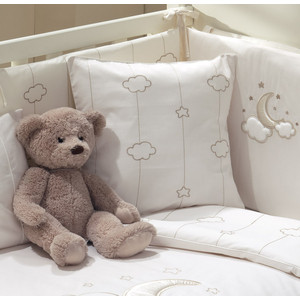 Детская подушка Funnababy Luna Elegant 40*40см